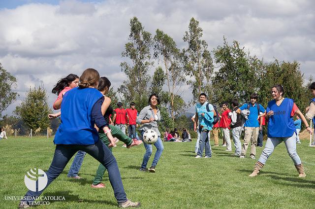 Como todos los años, la universidad dispondrá de varias actividades para los novatos.