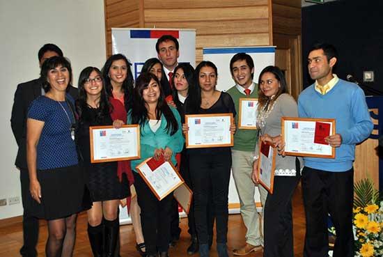 La iniciativa fue valorada por la integración surgida entre estudiantes de diversas carreras de la Universidad.
