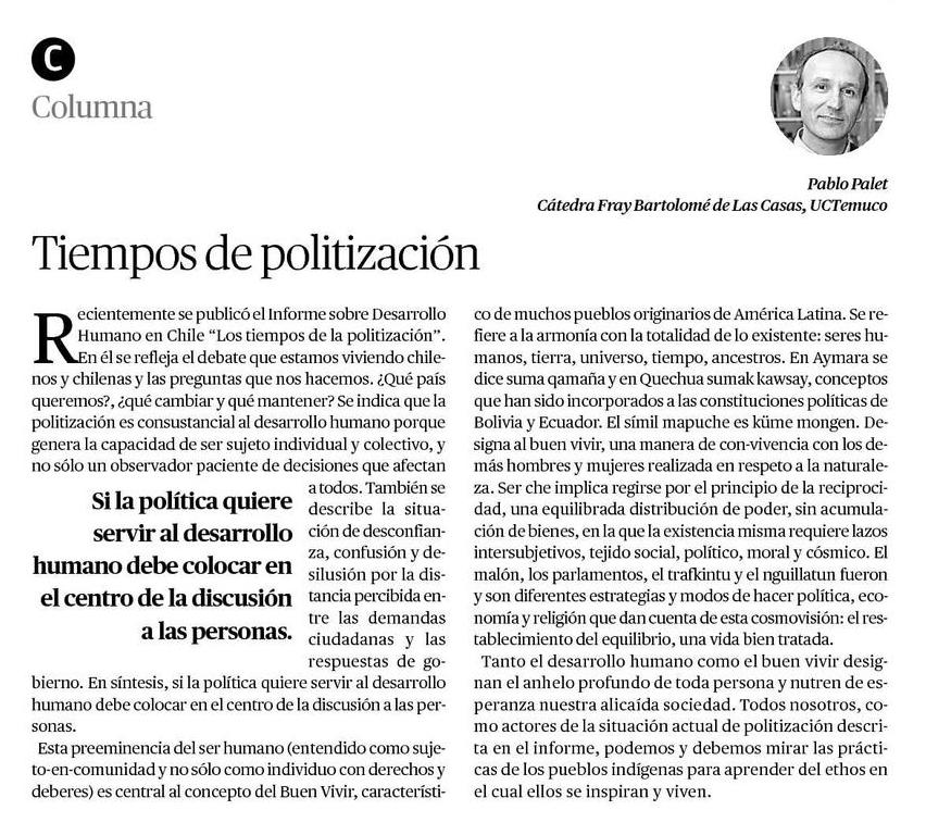 16-06-2015 columna Pablo Palet